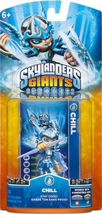 Skylanders Giants Figure Pack Chill