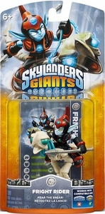 Skylanders Giants Figure Pack Fright Rider
