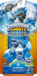 Skylanders Giants Figure Pack Slam Bam