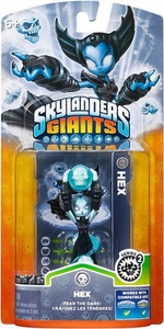Skylanders Giants Figure Pack Hex 2