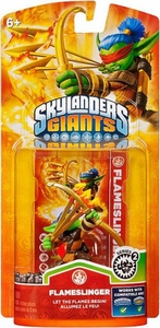 Skylanders Giants Figure Pack Flameslinger 2 BLOWOUT SALE!