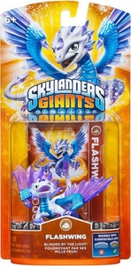 Skylanders Giants Figure Pack Flashwing