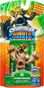 Skylanders Giants Figure Pack Stump Smash 2 BLOWOUT SALE!