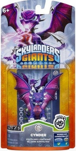 Skylanders Giants Figure Pack Cynder 2