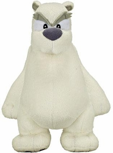 Disney Club Penguin 6.5 Inch Series 13 Plush Figure Herbert P. Bear {Version 2} [Includes Coin with Code!]
