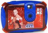 Ultimate WWE Wrestling John Cena Digital Camera