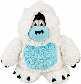 Disney Club Penguin 6.5 Inch Series 11 Plush Figure Yeti [Includes Coin with Code!]