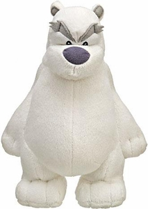 Disney Club Penguin 6.5 Inch Series 10 Plush Figure Herbert P. Bear [Includes Coin with Code!]