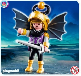 Playmobil Dragon Land Set #4696 Dragon Prince