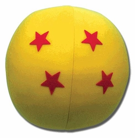 Dragon Ball Z Plush 4th Dragon Ball Pillow