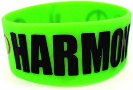 BAND2gether Bands Rubber Wristband Bracelet Harmony