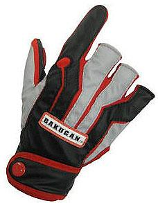 Bakugan Dan's Glove [Includes Extremely Powerful 750 G Red Neo Dragonoid]
