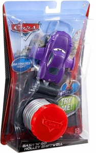 Disney / Pixar CARS Movie Bash 'N' Go Holley Shiftwell