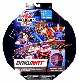 Bakugan Battle Brawlers Game BakuMat