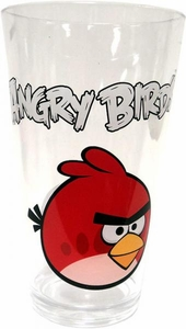 Angry Birds 23oz. Tumbler Red Bird
