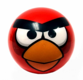 Angry Birds 3 Inch Foam Ball Red Bird