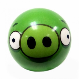 Angry Birds 3 Inch Foam Ball Pig