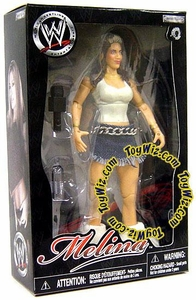 WWE Jakks Pacific Exclusive Action Figure Melina