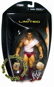 WWE Wrestling Exclusive Limited Edition Action Figure Batista [Wrapped with Bandages]