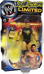 WWE Jakks Pacific Wrestling Limited Exclusive Action Figure Batista