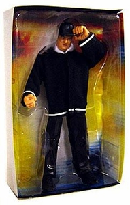 WWE Wrestling Exclusive Limited Edition Action Figure Paul Heyman