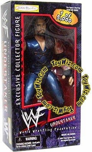 WWE Jakks Pacific Wrestling Exclusive Action Figure Undertaker 1 of 5000