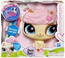 Littlest Pet Shop Sweetest Deco Pets Kitty