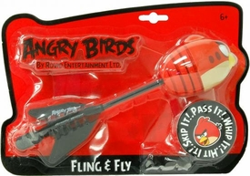 Angry Birds Fling And Fly