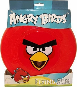 Angry Birds Flying Disc [Frisbee]