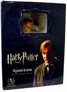 Gentle Giant Harry Potter and the Order of the Phoenix 7.5 Inch Bust Remus Lupin