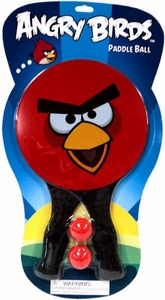 Angry Birds Paddle Ball Set