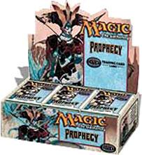 Magic the Gathering Prophecy Booster BOX [36 packs]