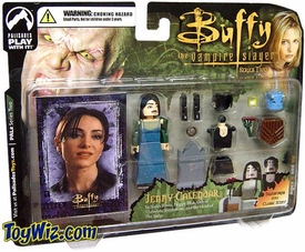 Palisades Toys Buffy the Vampire Slayer Series 2 PALz Jenny Calendar BLOWOUT SALE!
