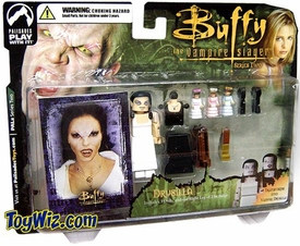 Palisades Toys Buffy the Vampire Slayer Series 2 PALz Drusilla