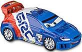 Disney / Pixar CARS 2 Movie 1:55 PVC Plastic LOOSE Car Raoul Caroule [Wheels Do NOT Spin!]