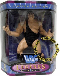 WWF Legends Series 1 Limited Edition Action Figure Andre the Giant [Near Mint Package!]