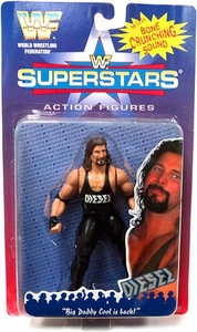 WWF Superstars Wrestling Action Figure Diesel