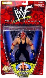 WWF Best of '98 Action Figure Series 1 Vader