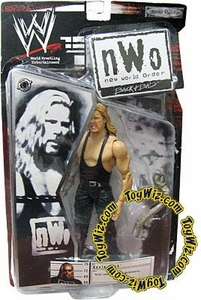 WWE Wrestling NWO Back & Bad Action Figure Kevin Nash [Black Tank Top]
