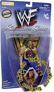 WWF Signature Series Action Figure Series 2 Dude Love