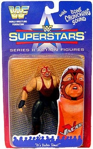WWF Superstars Wrestling Action Figure Vader