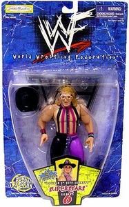 WWF Superstars Series 6 Wrestling Action Figure