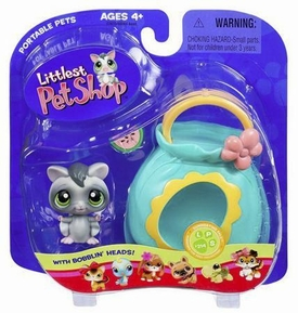 Littlest Pet Shop Pets On the Go Sugar Glider with Pouch