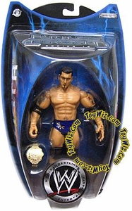 WWE Jakks Pacific Wrestling Action Figure Ruthless Aggression Series 16 Batista