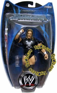 WWE Jakks Pacific Wrestling Action Figure Ruthless Aggression Series 16 HHH Triple H