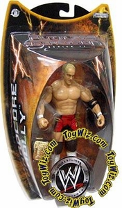 WWE Jakks Pacific Wrestling Action Figure Ruthless Aggression Series 17 Hardcore Holly