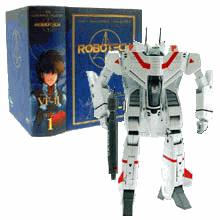 Robotech Masterpiece Collection Volume 1 VF-1J Rick Hunter