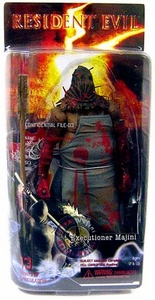 NECA Resident Evil 5 Series 1 Action Figure Executioner Majini