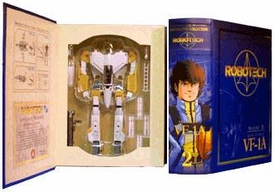 Robotech Masterpiece Collection Volume 2 VF-1A Ben Dixon