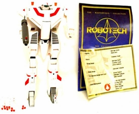 Robotech Masterpiece Collection Volume 1 LOOSE VF-1J Rick Hunter